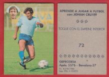Spain Santillana Real Madrid 72